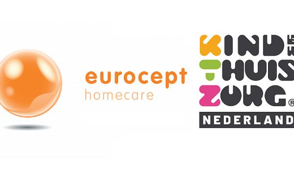 Eurocept Homecare gaat samenwerking aan met KinderThuisZorg-Nederland