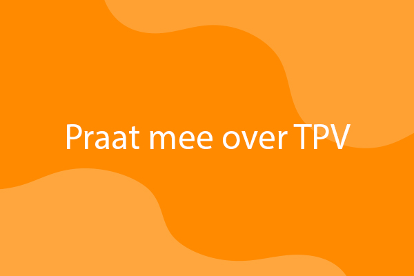 Vanaf 2021 ook TPV via Eurocept Homecare