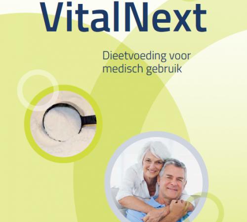 VitalNext-voorkant